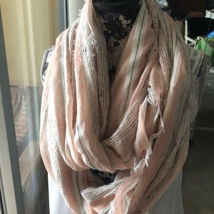 [MOVING SALE] Express Infiniti Scarf